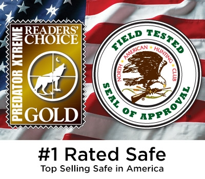 Lincoln Feature #1 Rated Safe in America!