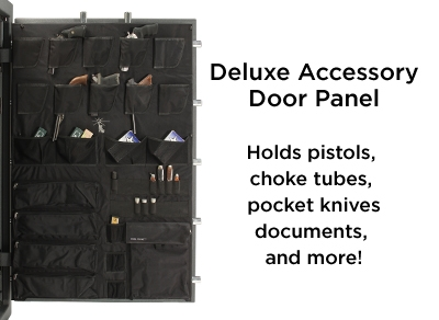 Fatboy Feature Deluxe Accessory Door Panel
