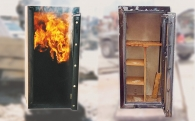 Liberty Safes - Tested and proven to be the best!