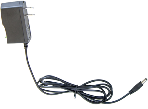 AC Adaptor for HDX Vaults Included with HDX-250