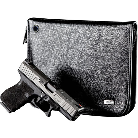 Magnetic Handgun Cases
