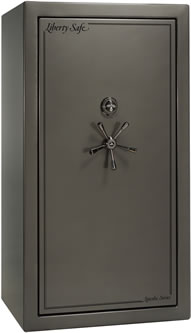 Gun Safe Modern Lincoln 40