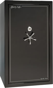 Gun Safe Modern Lincoln 50